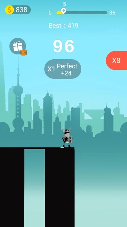 Crossing Gaps screenshot-3