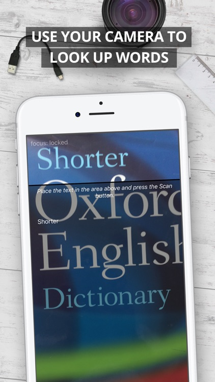 Oxford Dictionary of English, 2017 screenshot-4
