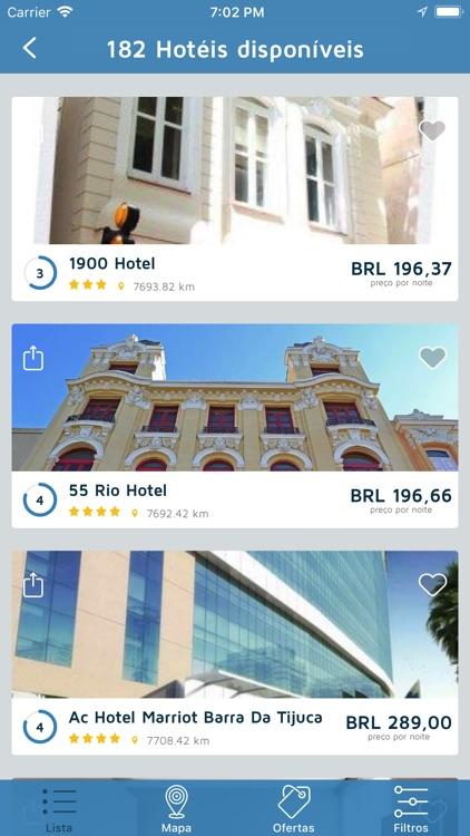 Aqui Hotel screenshot-3
