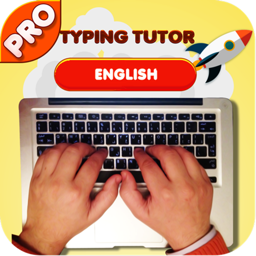 English Typing Tutor Pro