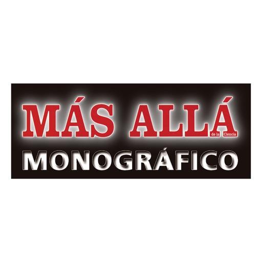 MAS ALLA DE LA CIENCIA MONOGRÁ