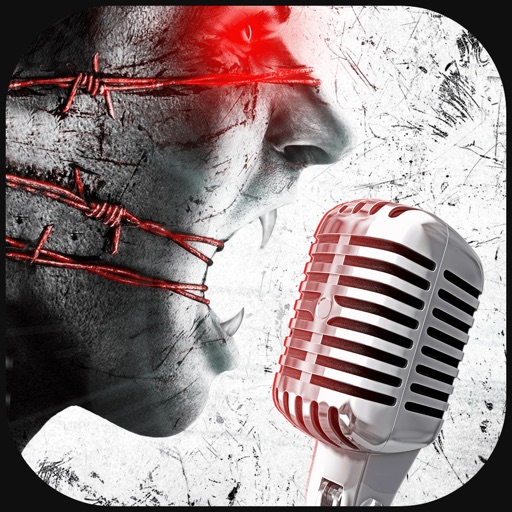 ZombieUp - Scary Voice Changer by Milos Stojanovic