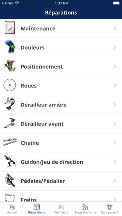 download Mécano Vélo apps 1