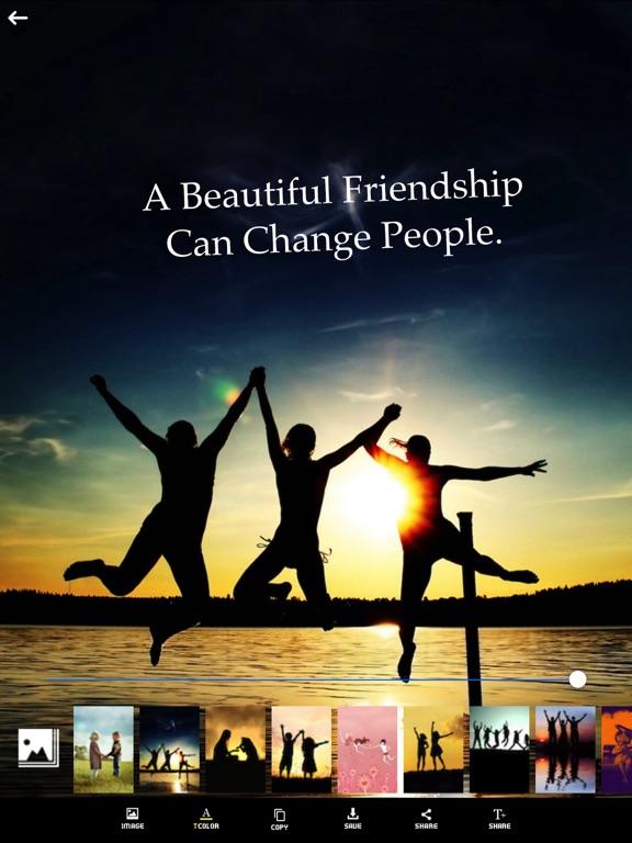Friendship Status Best Friends Quotes & Messages