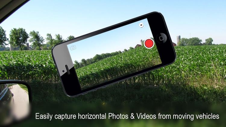 Horizontal - Photos and Videos screenshot-3