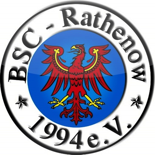 BSC Rathenow 1994 e.V. icon