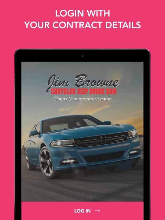 Jim Browne Jeep >> Jim Browne Chrysler Jeep Dodge App Price Drops