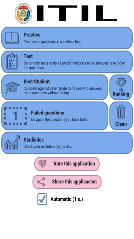 Itil Exam Tests Questions Online Game Hack And Cheat Gehack