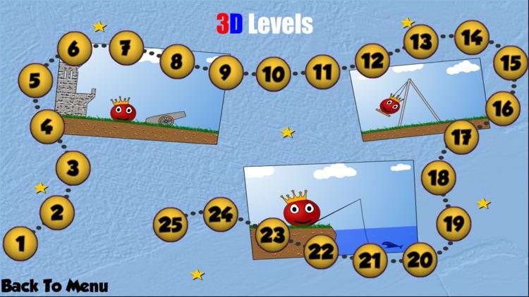 Red Ball 2 screenshot-3