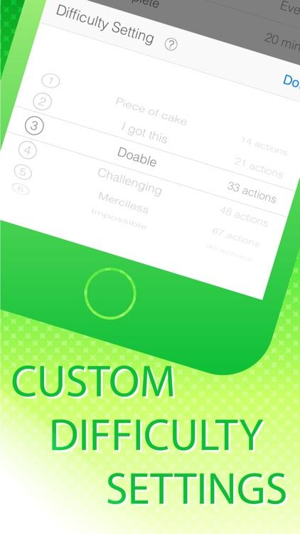 Better Habits: Habit Tracker screenshot-6