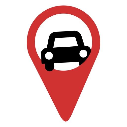 Pincab Driver App