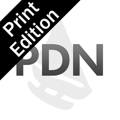 PDN Print Edition