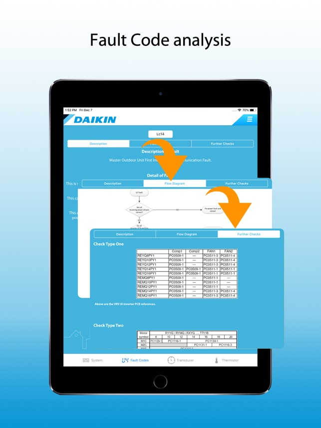 Daikin Service on the App Store