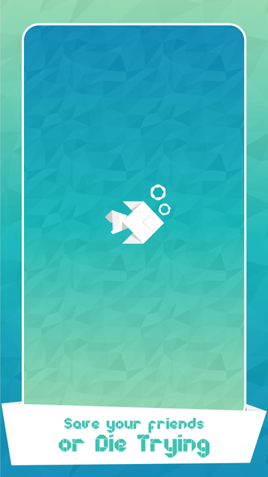 Fish Fun Run screenshot one