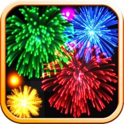 World Tour Fireworks Arcade