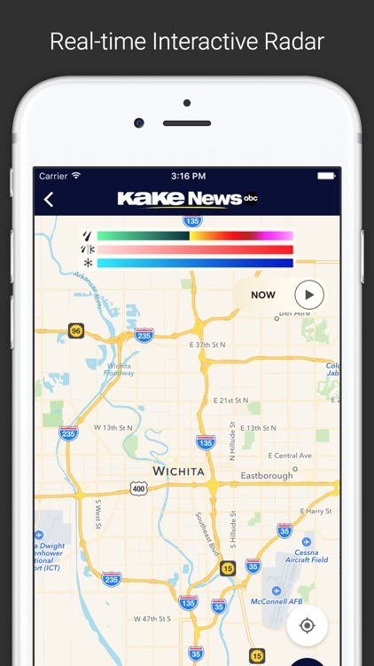 KAKE Kansas News & Weather screenshot-3