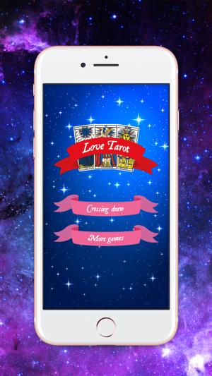Daily Love Tarot Reading on the App Store