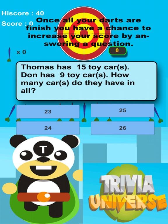 Trivia Darts screenshot 6