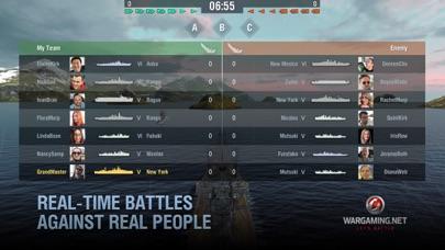World of Warships Blitz Screenshot 3