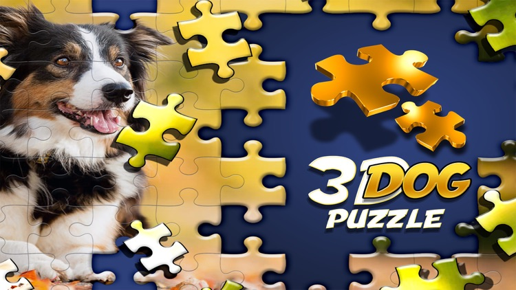 Dog Jigsaw Puzzles? screenshot-0