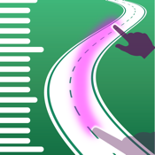 Distance Measurement icon