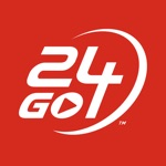 Hack 24GO by 24 Hour Fitness