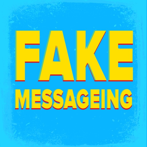 Fake Text Message App App Bewertung - Entertainment