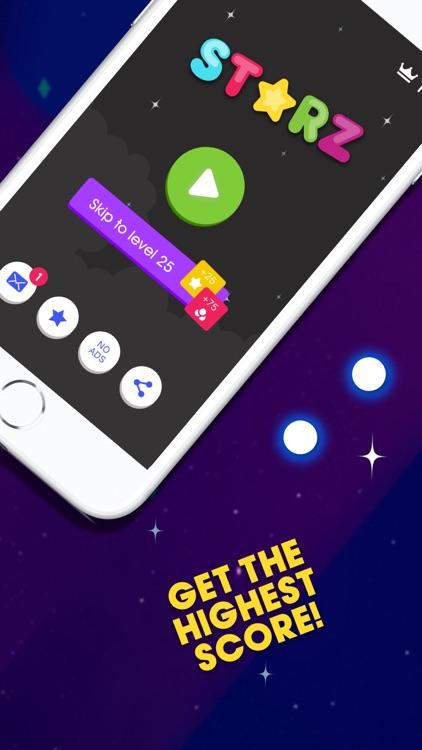 Starz screenshot-4