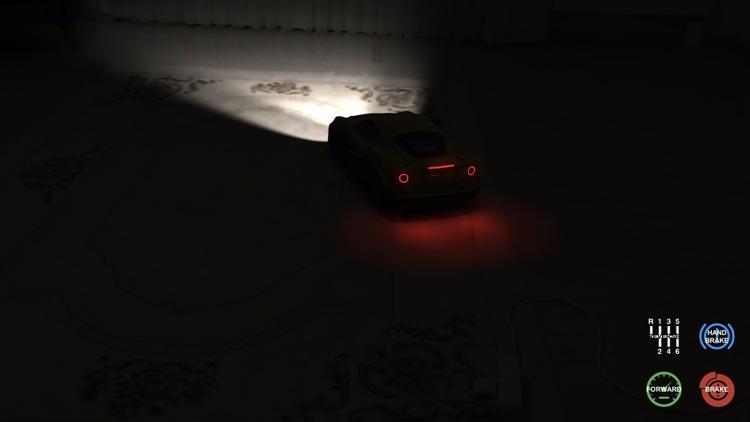 AR Remote Car screenshot-3
