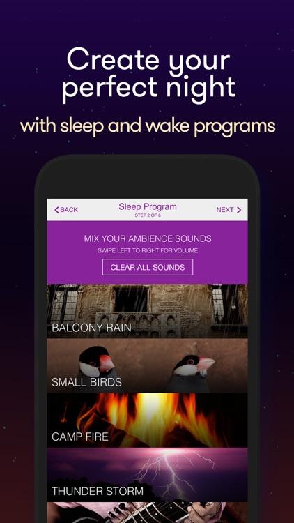 Alarm Clock Sleep Sounds Pro