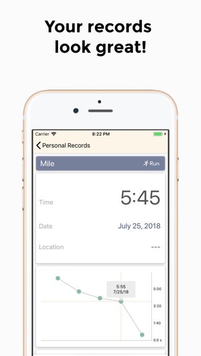 点击获取Personal Record Keeper