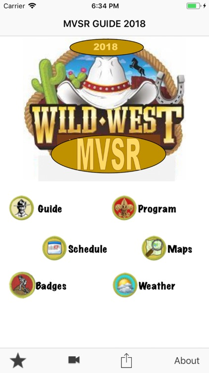 MVSR Guide screenshot-0
