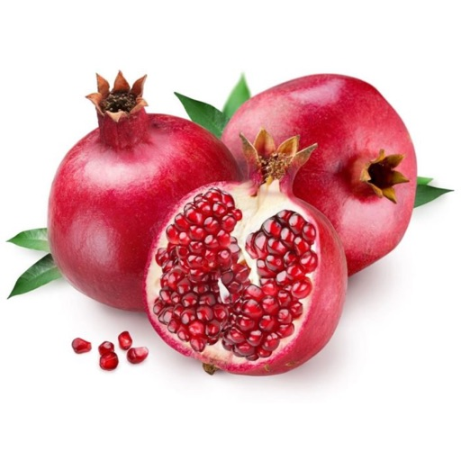 Fruit Quiz - Image Trivia