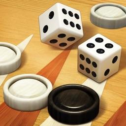 Backgammon Masters