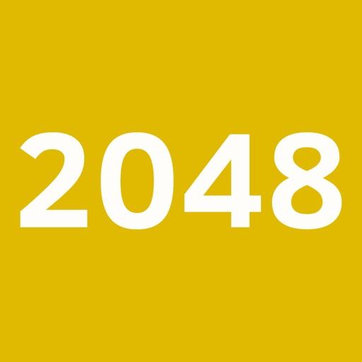 2048 application logo