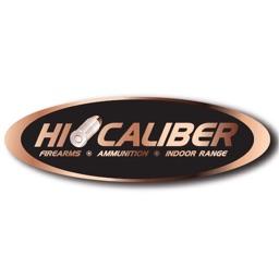 Hi-Caliber Firearms Rewards