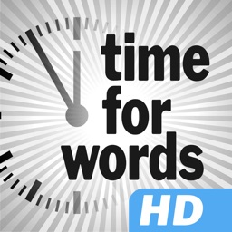 time4words - Clock HD