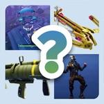 Quiz for Fortnit - Gun