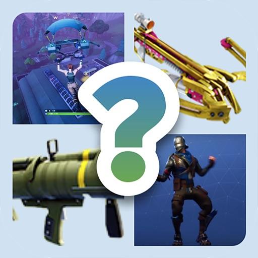 Baixar Quiz for Fortnit - Gun
