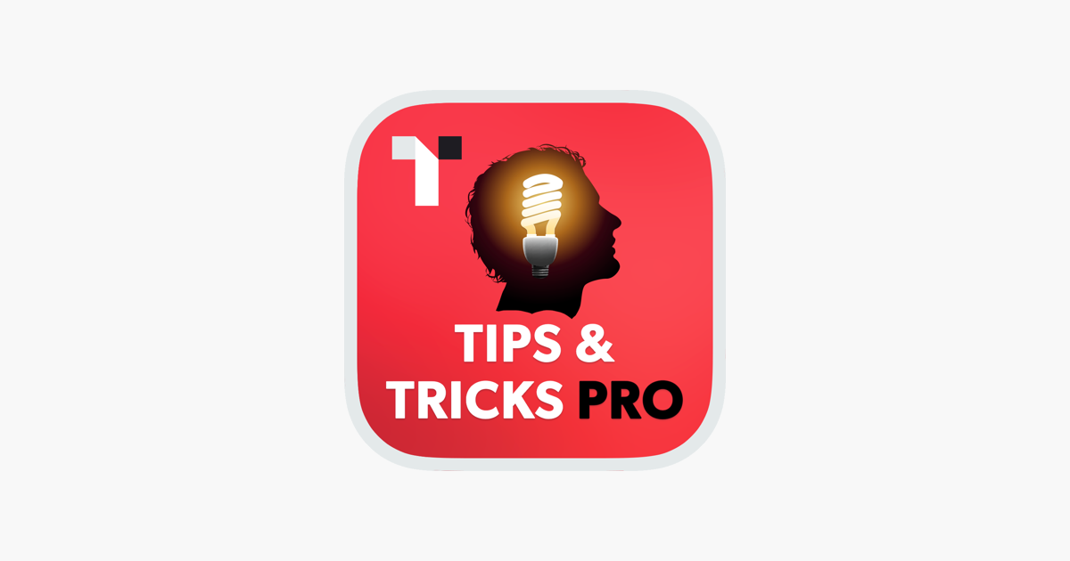 Tips & Tricks Pro