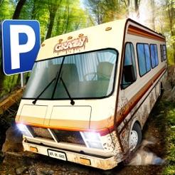 Camper Van Beach Resort on the App Store
