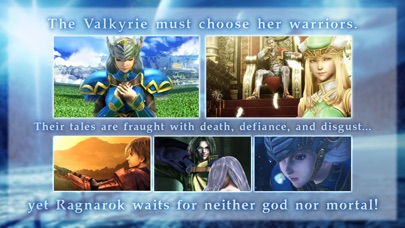 Screenshot 2 VALKYRIE PROFILE: LENNETH