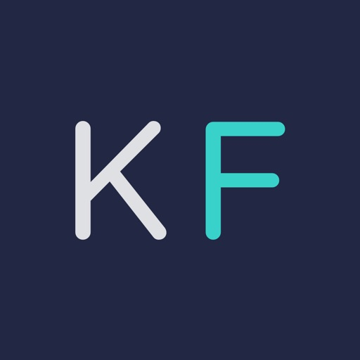 KFit - Fitness For Everyone iOS App