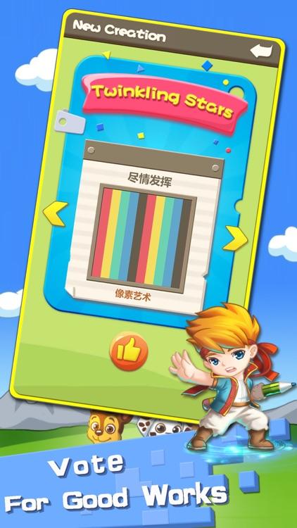 Magic Pixel Picross screenshot-3