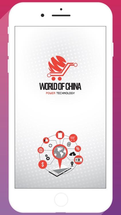 World of china
