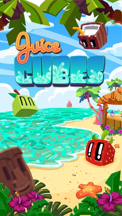 Juice Cubes screenshot-3