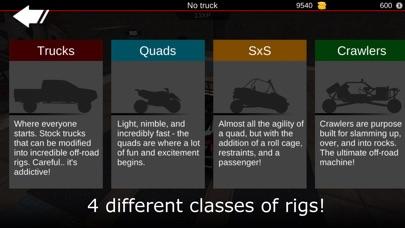 Offroad Outlaws screenshot 4