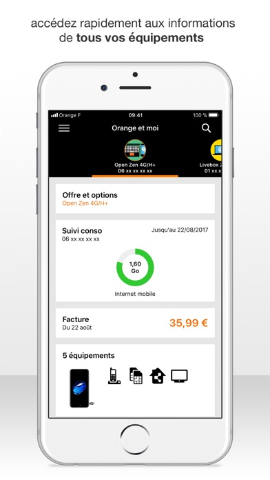 download Orange et moi France apps 1
