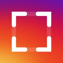 No Crop for Instagram on the App Store