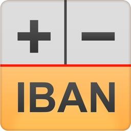 IBAN Generator